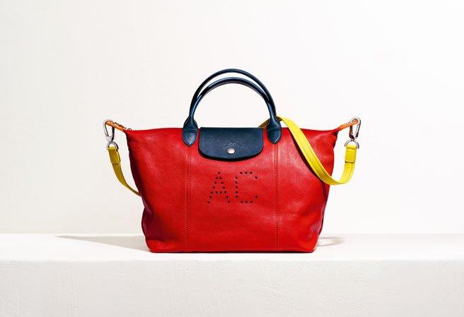 Longchamp - C+ accessoires