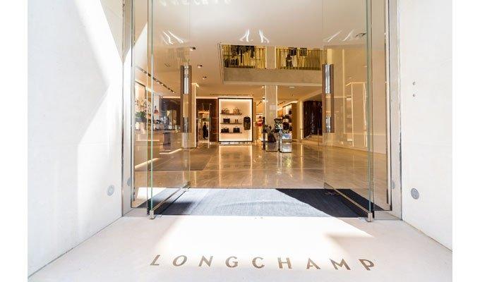 Honoré Longchamp C Saint Accessori Maison pq414RwU