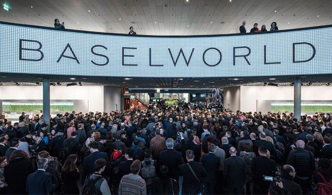 Baselworld b le c accessoires - Salons internationaux ...