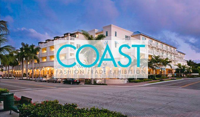 Coast miami c accessoires - Salons internationaux ...