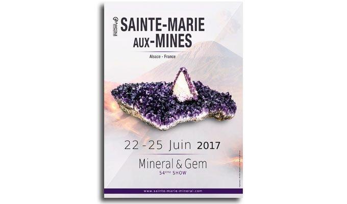 Sainte marie aux minesmineral gem c accessoires - Salon mineraux sainte marie aux mines ...