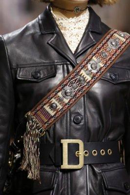Dior FW 2018-19