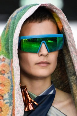 Andreas Kronthaler for Vivienne Westwood PE 19