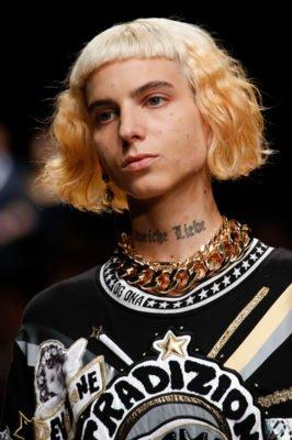 Dolce & Gabbana PE 19