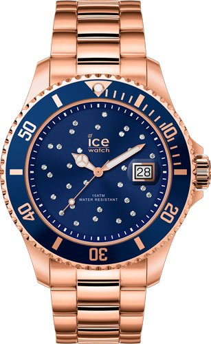 Montre Ice steel de Ice Watch
