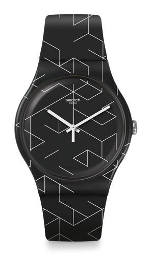Swatch 2019 Collection Listen to me ©Jean-Charles Kien