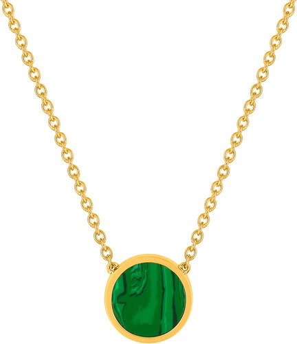 Collier mineral Joelli