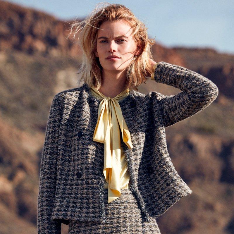 Fashion Amina Rubinacci  Italy
