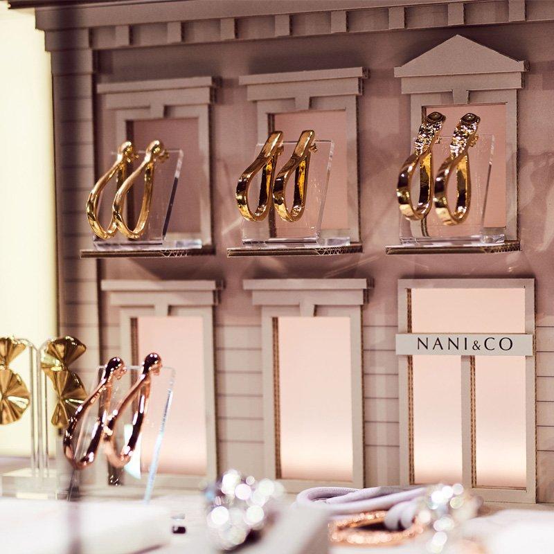 Jewelry Nani & Co  Italy