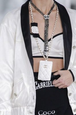 Chanel PE2021