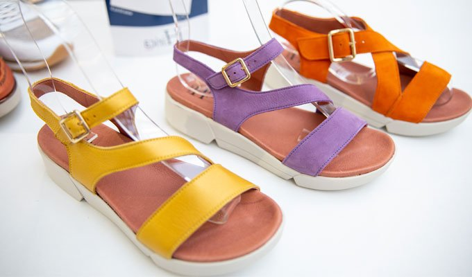 Chaussures Hirica 2021