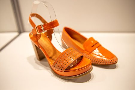 Mamzelle Chaussures PE 2021