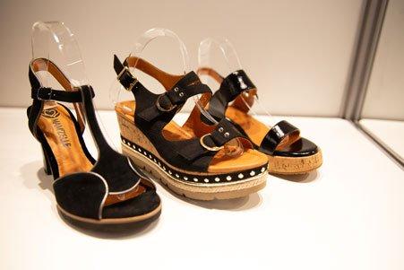 Mamzelle Chaussures 2021
