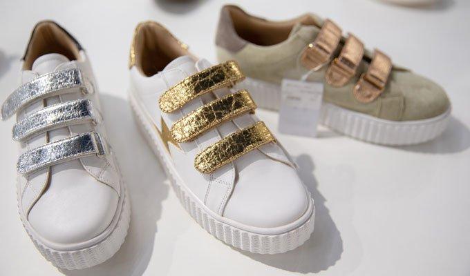 Vanessa Wu Chaussures 2021